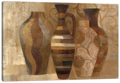Madagascar II Canvas Art Print