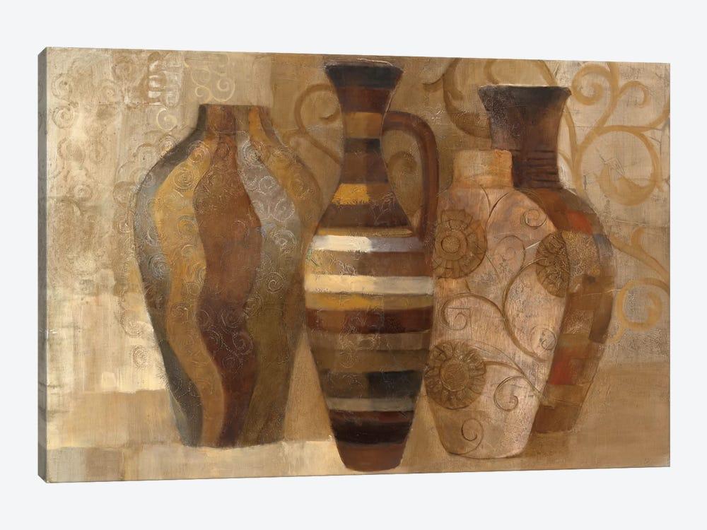 Madagascar II by Albena Hristova 1-piece Canvas Art Print