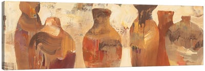 Southwestern Vessels Canvas Print #WAC5082