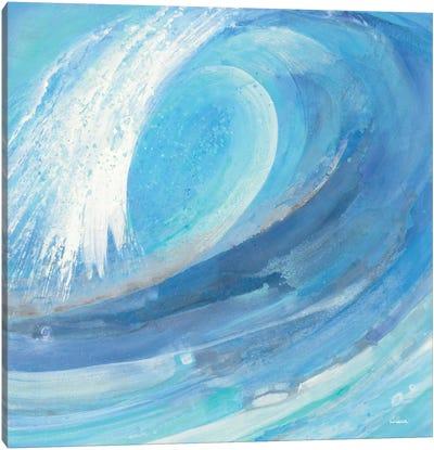 Surf's Up Canvas Print #WAC5083