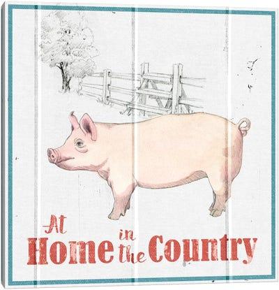 Farm To Table VIII Canvas Print #WAC5095