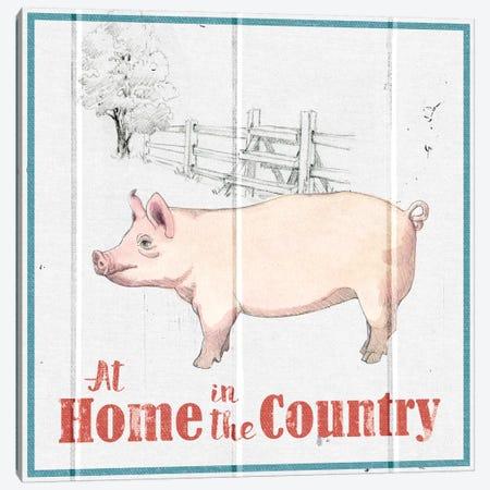 Farm To Table VIII Canvas Print #WAC5095} by Beth Grove Canvas Art