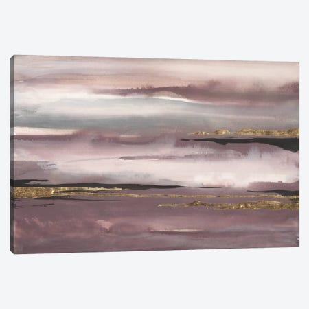 Gilded Storm I Canvas Print #WAC5121} by Chris Paschke Art Print