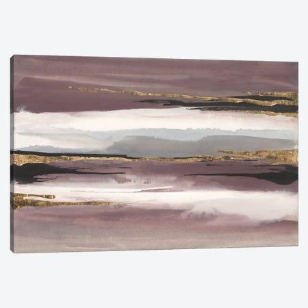 Gilded Storm II Canvas Print #WAC5122} by Chris Paschke Art Print