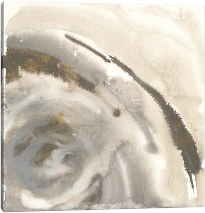 Gold Dust Nebula I Canvas Print #WAC5124