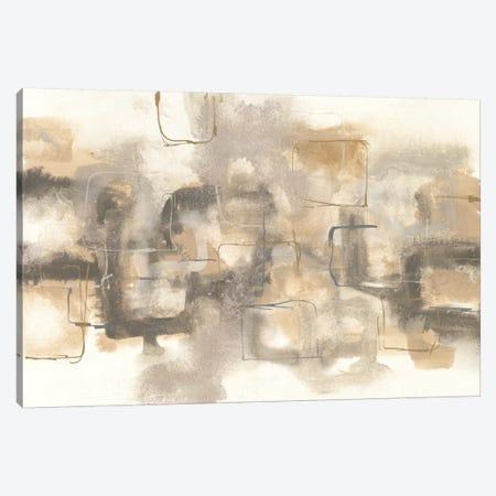 Platinum Neutrals I Canvas Print #WAC5132} by Chris Paschke Canvas Art