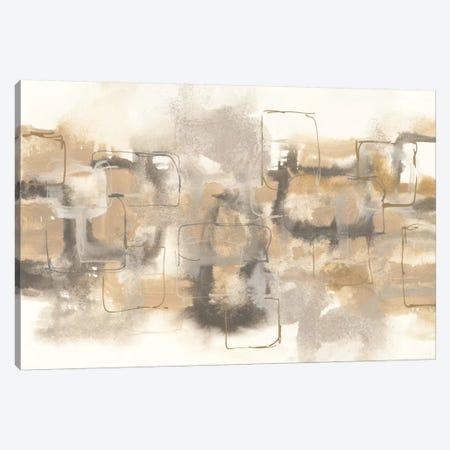 Platinum Neutrals II Canvas Print #WAC5133} by Chris Paschke Canvas Wall Art