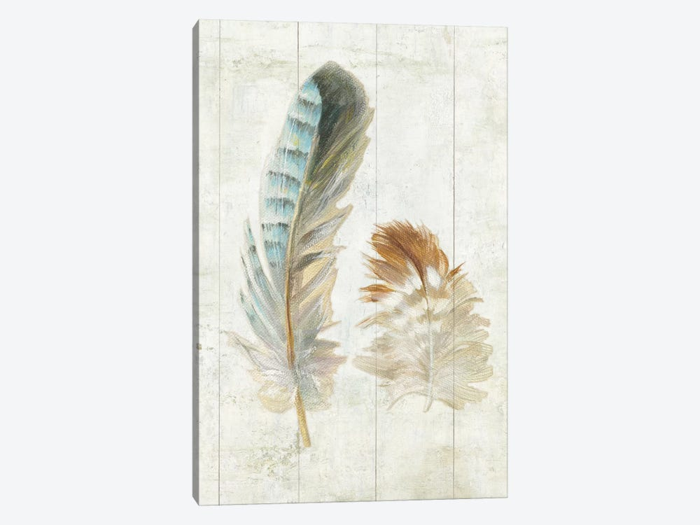 Emboldened Natural Flora X by Danhui Nai 1-piece Art Print