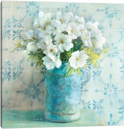 May Blossoms I Canvas Art Print