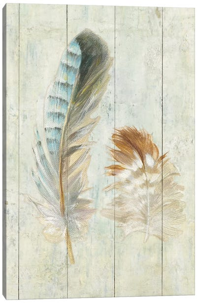 Natural Flora X Canvas Art Print