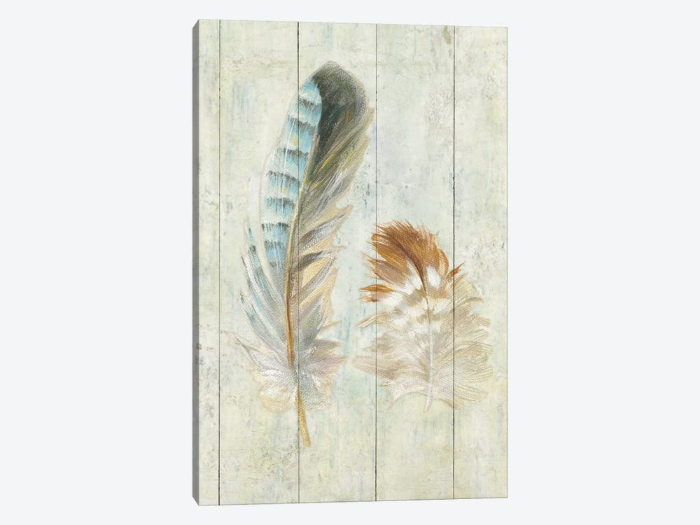 Natural Flora X by Danhui Nai 1-piece Canvas Wall Art