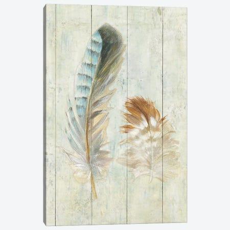 Natural Flora X Canvas Print #WAC5156} by Danhui Nai Canvas Print