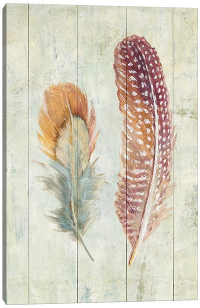 Natural Flora XI Canvas Art Print
