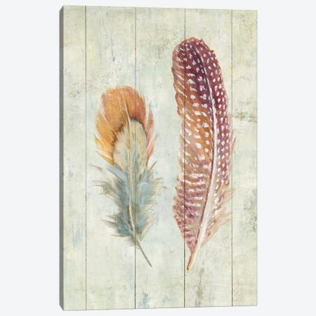Natural Flora XI Canvas Print #WAC5157} by Danhui Nai Canvas Print