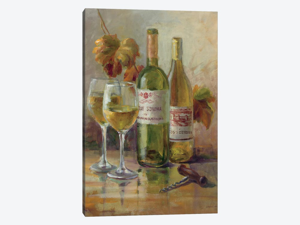 Opening The Wine II by Danhui Nai 1-piece Art Print