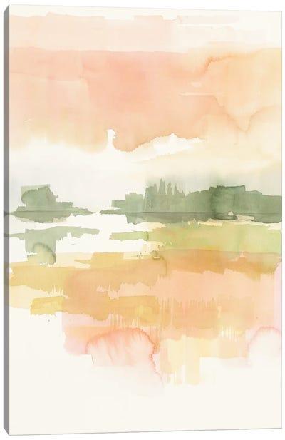 Dawn Canvas Print #WAC5205