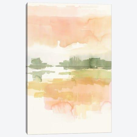 Dawn Canvas Print #WAC5205} by Mike Schick Canvas Art Print