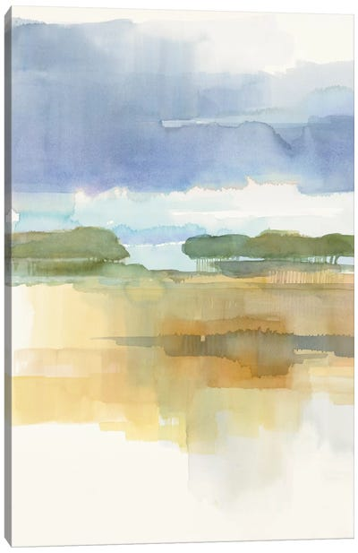 Dusk Canvas Print #WAC5206