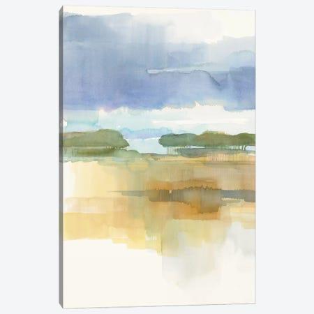 Dusk Canvas Print #WAC5206} by Mike Schick Art Print