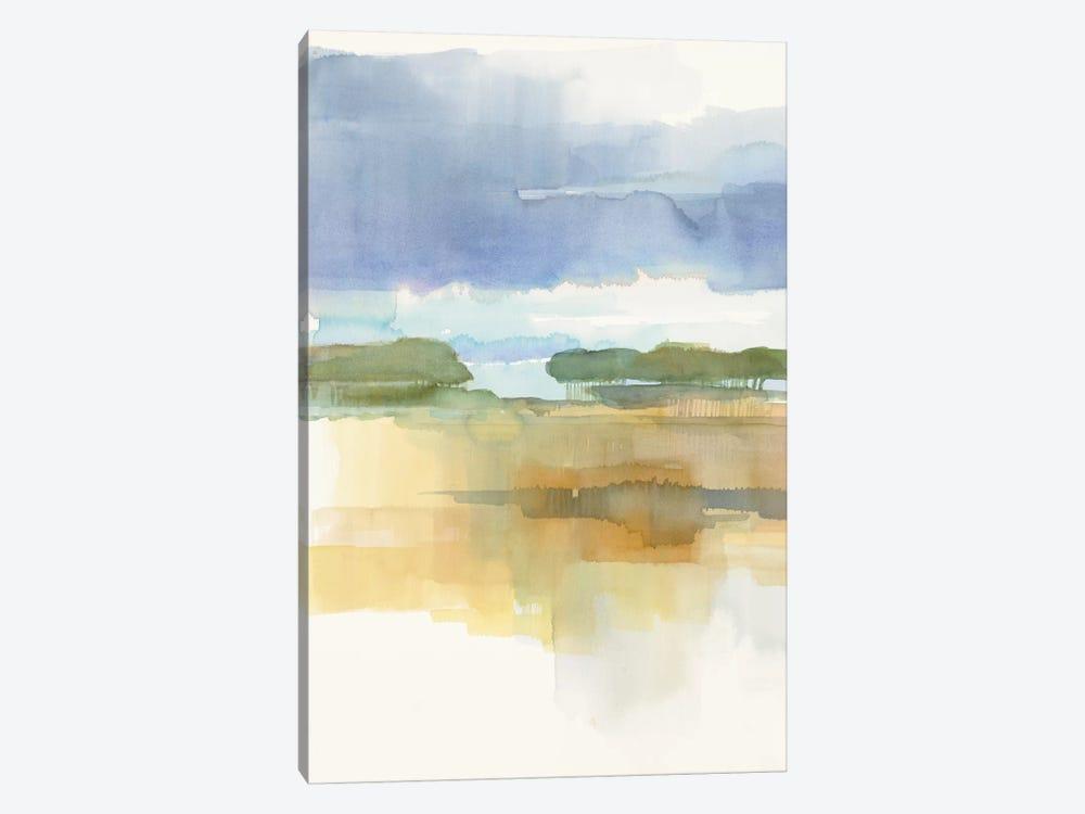 Dusk by Mike Schick 1-piece Canvas Print