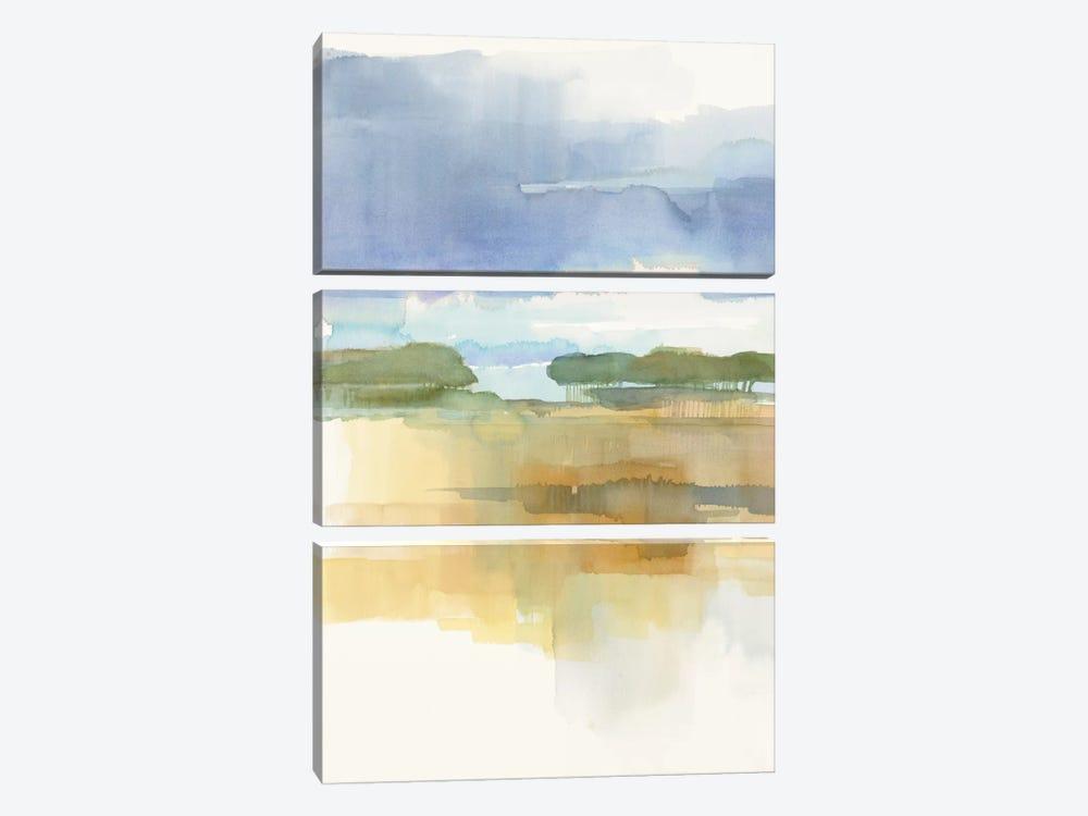 Dusk by Mike Schick 3-piece Art Print