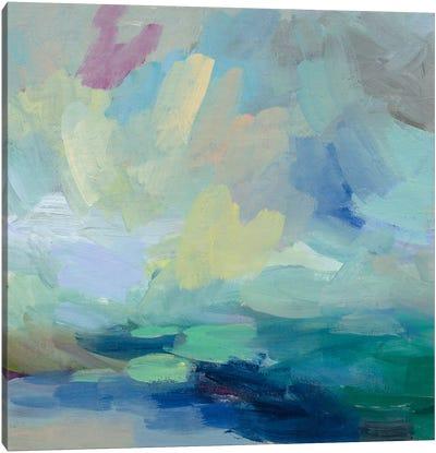 Storm I Canvas Print #WAC5235