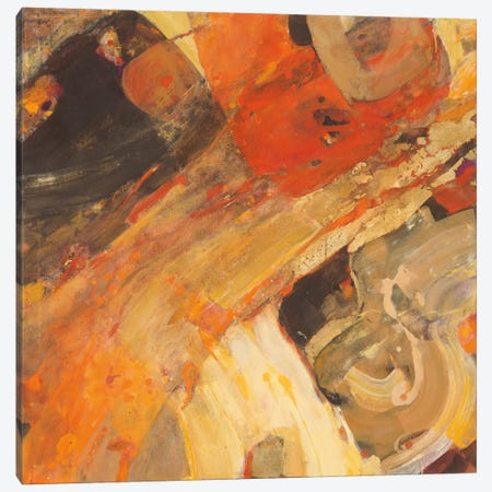 Moab Canvas Print #WAC5280} by Albena Hristova Canvas Wall Art