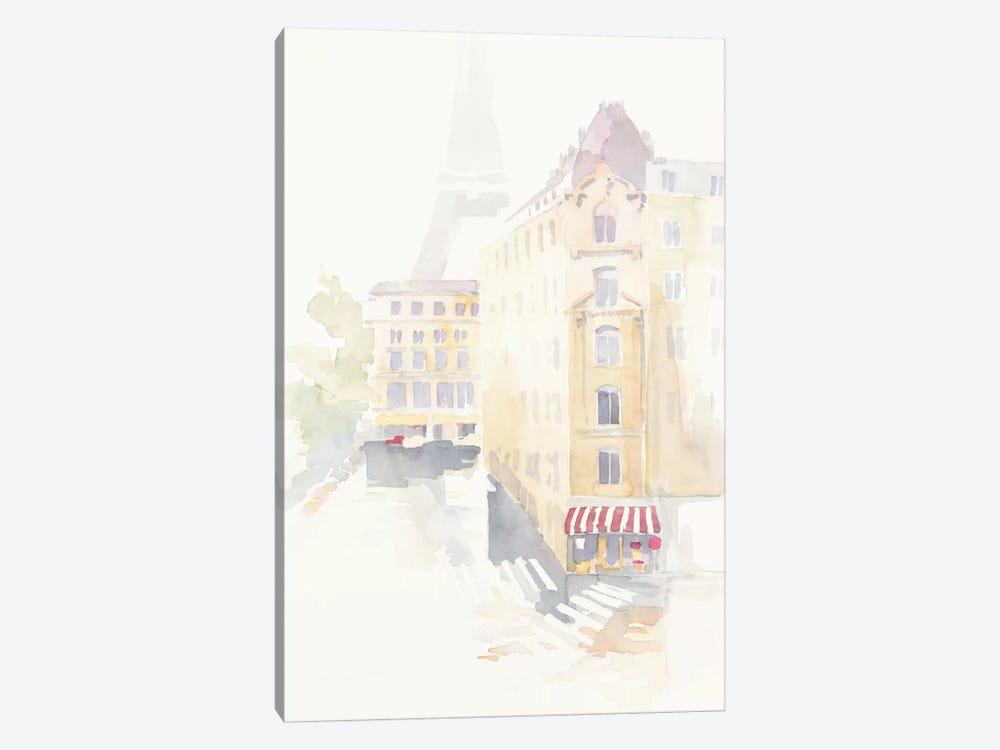 Paris Crosswalk by Avery Tillmon 1-piece Art Print