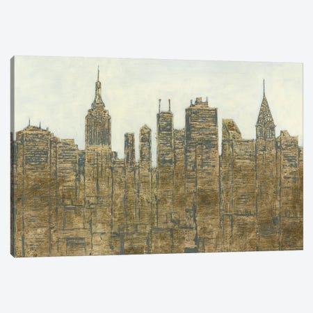 Lavish Skyline Canvas Print #WAC5311} by James Wiens Canvas Art