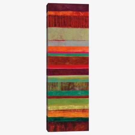 Fields Of Color VI Canvas Print #WAC5318} by Jane Davies Canvas Art