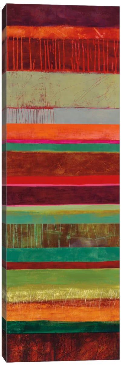 Fields Of Color VI Canvas Art Print