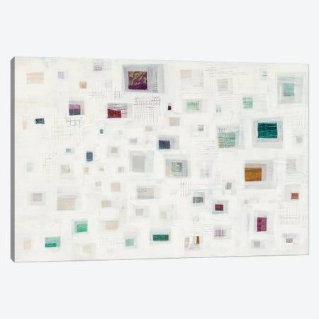 Harbor Windows I Canvas Print #WAC5349} by Melissa Averinos Canvas Art Print