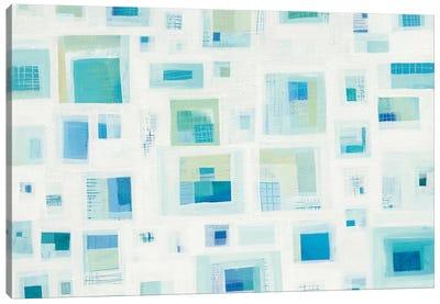 Harbor Windows V Canvas Print #WAC5350