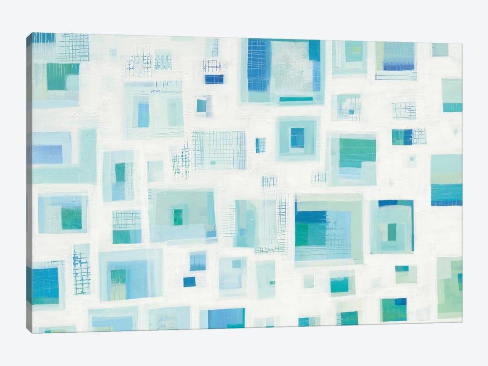 Harbor Windows VI by Melissa Averinos 1-piece Canvas Artwork