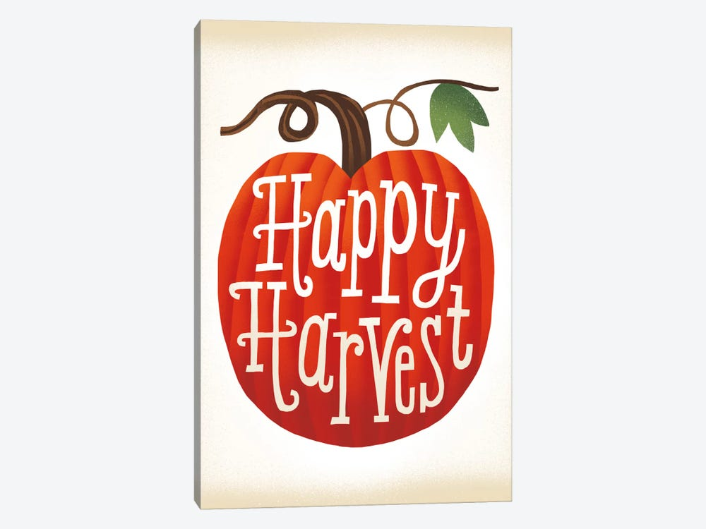 Happy Harvest by Michael Mullan 1-piece Canvas Wall Art