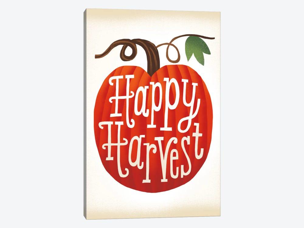 Happy Harvest by Michael Mullan 1-piece Canvas Wall Art