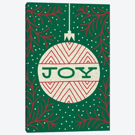 Joy Canvas Print #WAC5377} by Michael Mullan Canvas Art Print