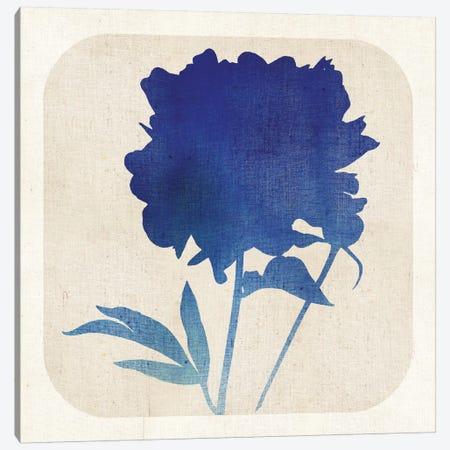 Batik Garden II Canvas Print #WAC5422} by Studio Mousseau Canvas Artwork