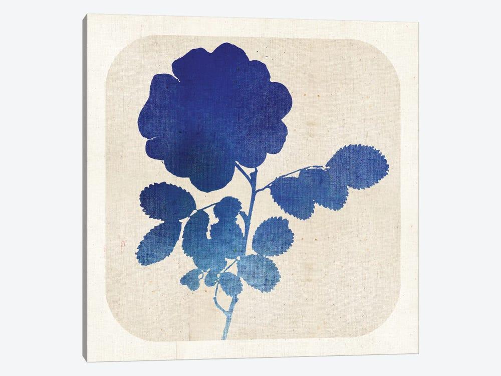 Batik Garden IV by Studio Mousseau 1-piece Canvas Print