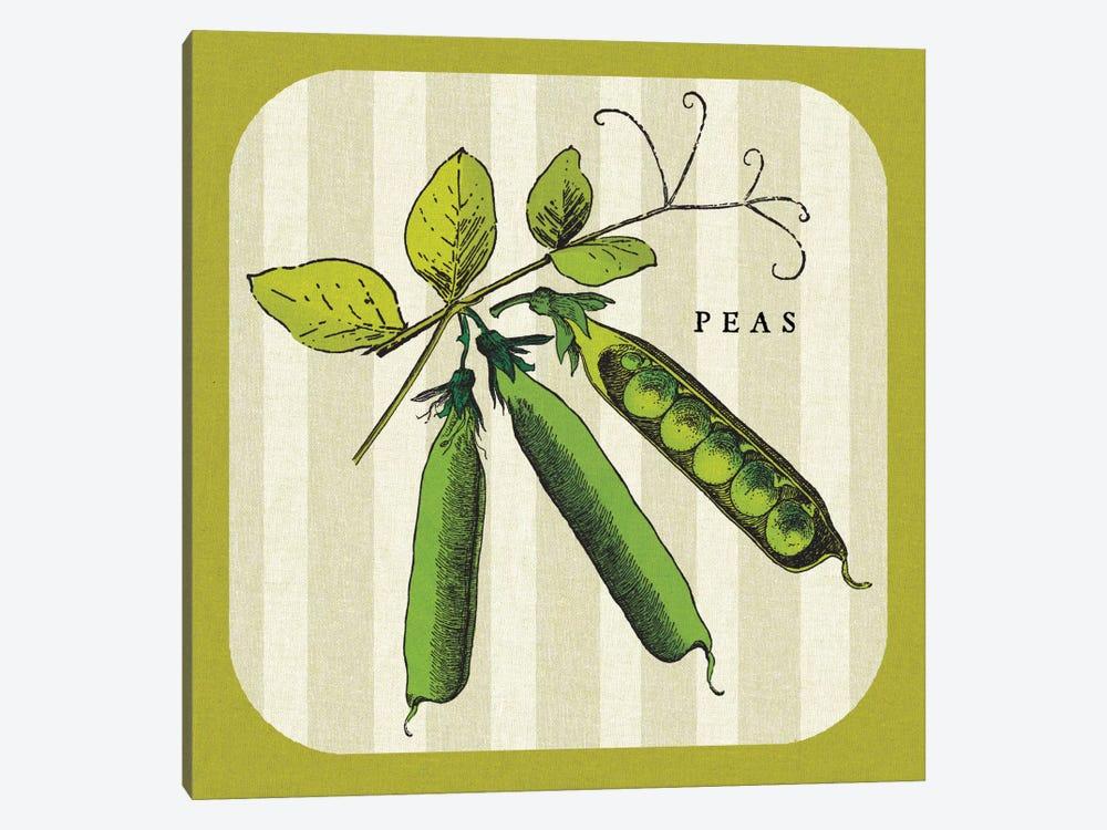 Linen Vegetable IV by Studio Mousseau 1-piece Art Print