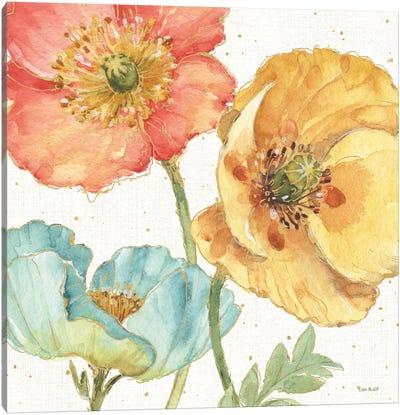 Spring Softies III Canvas Print #WAC5441