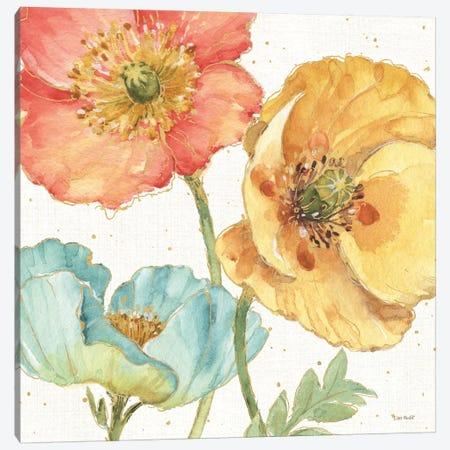 Spring Softies III Canvas Print #WAC5441} by Lisa Audit Canvas Art