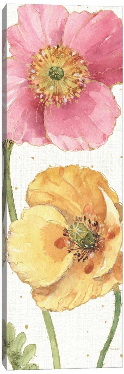 Spring Softies IV Canvas Print #WAC5442
