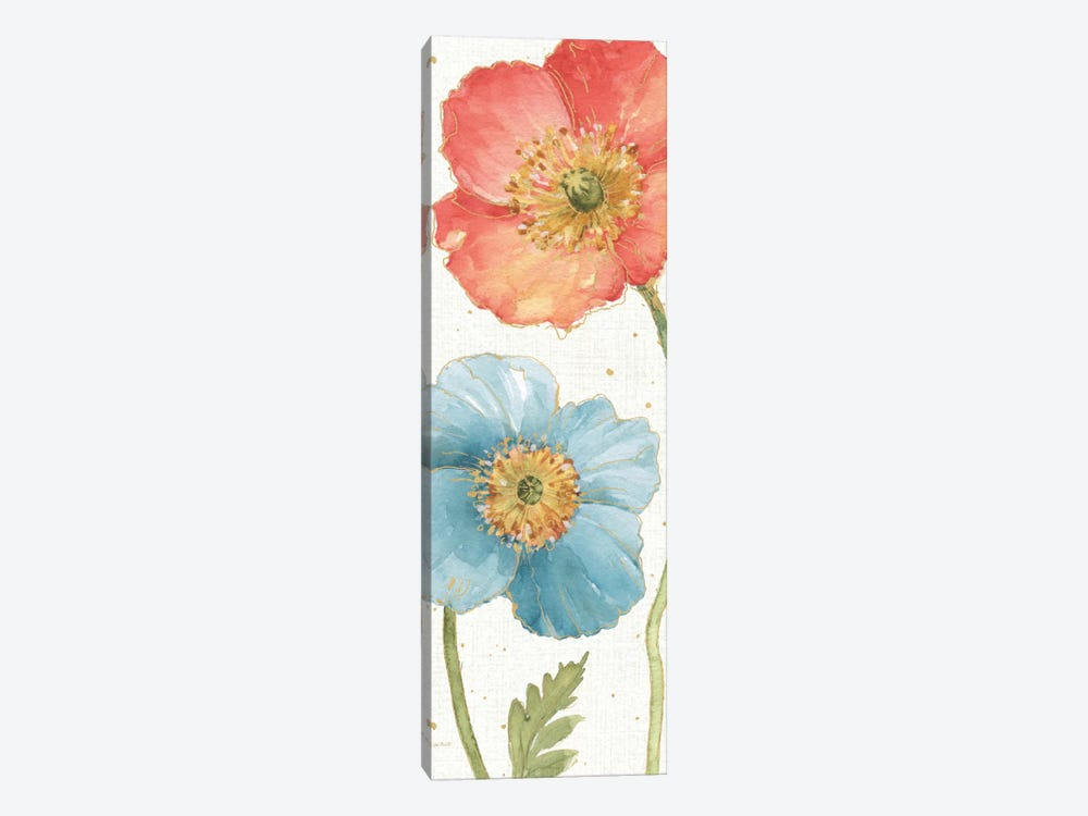 Spring Softies V by Lisa Audit 1-piece Canvas Artwork
