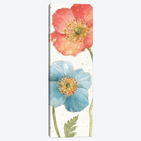 Spring Softies V Canvas Print #WAC5443} by Lisa Audit Canvas Wall Art