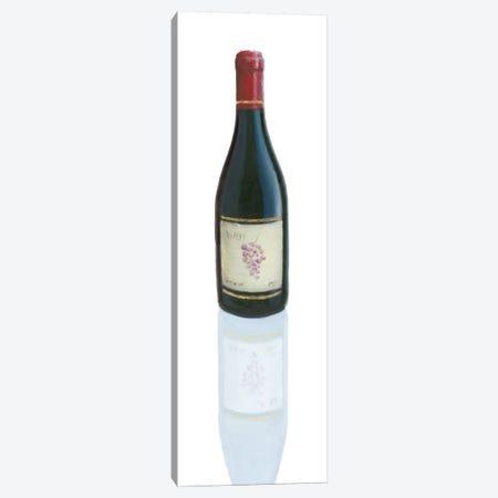 Wine Stance I Canvas Print #WAC5444} by Marco Fabiano Art Print