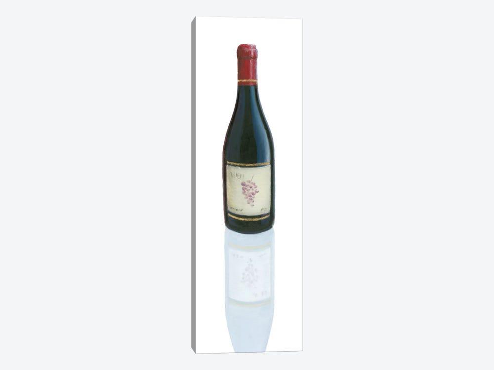 Wine Stance I by Marco Fabiano 1-piece Canvas Art Print