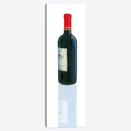 Wine Stance II Canvas Print #WAC5445} by Marco Fabiano Art Print