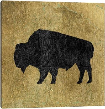 Golden Lodge II Canvas Print #WAC5464