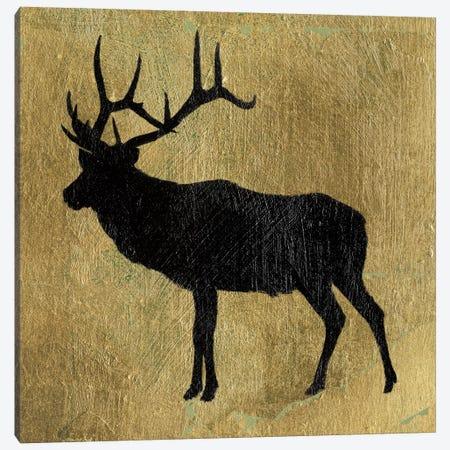 Golden Lodge IV Canvas Print #WAC5466} by James Wiens Canvas Print